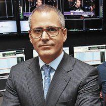 Canal 13 en picada contra Sebastián Dávalos por demanda a