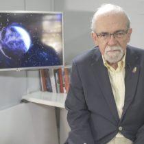 Astrónomo José Maza en Sello Propio: