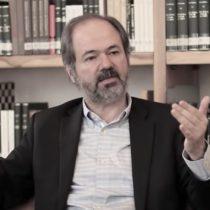 Mexicano Juan Villoro es el ganador del Premio Manuel Rojas 2018