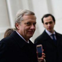 No se quiere quedar atrás: Tras baja en encuesta, Kast intenta ganar terreno con visita a La Moneda