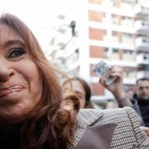 Justicia argentina registra viviendas de Cristina Fernández