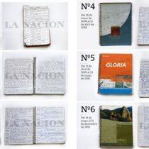 Los populares cuadernos Gloria que destaparon una red de corrupción en la era de los Kirchner en Argentina