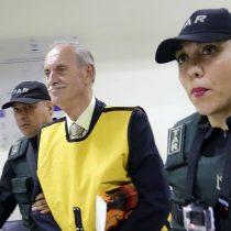 Para Krassnoff no alcanza la ola de liberaciones: Sala Penal lo condena a otros 25 años de prisión por violaciones a DDHH