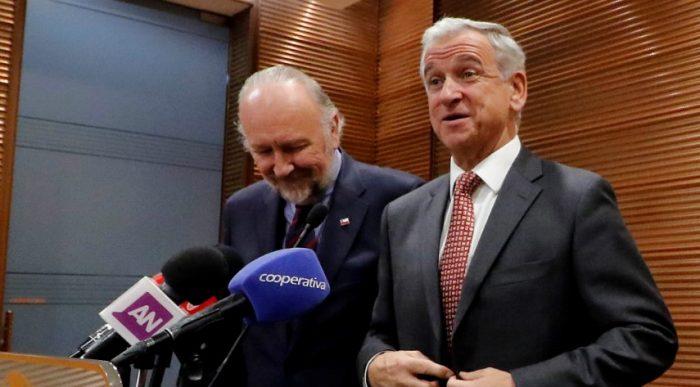 Gobierno celebra acuerdo en Escondida: