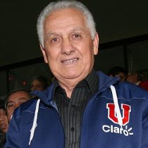 El bochornoso momento vivido por Leonel Sánchez en el partido de la Universidad de Chile