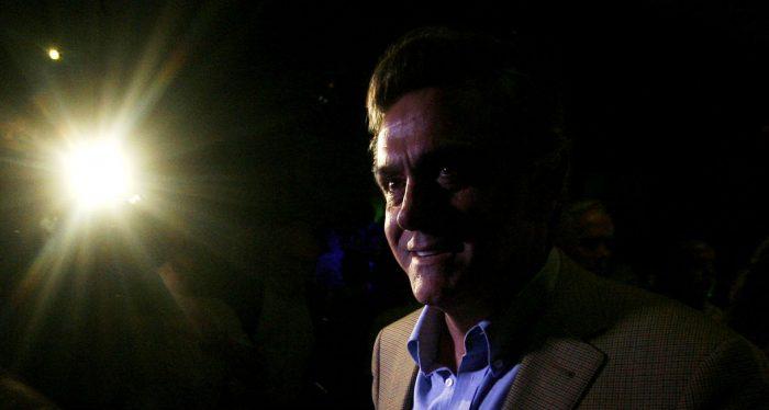 Longueira lanza salvavidas a La Moneda y pide a los diputados UDI el rechazo del retiro del 10% de las AFP