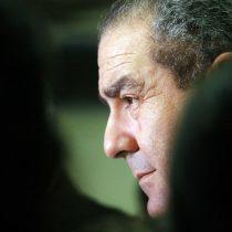 Luis Castillo, el protegido: Gobierno defiende al subsecretario ante la ofensiva de la oposición