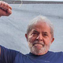 Lula consigue rebaja de pena y podría cambiar la cárcel por su casa en septiembre