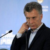 Tasa de inflación argentina sube al nivel más alto de la era Macri
