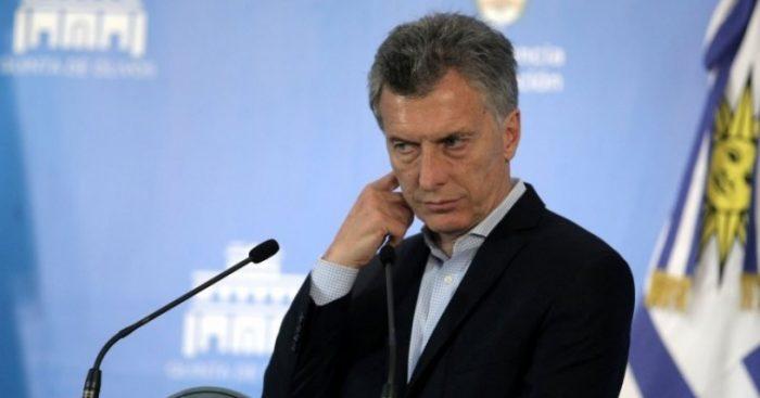 Mercado teme que Macri no sobreviva a la recesión y la inflación