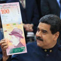 FMI se prepararía para colapso de Maduro por escasez de efectivo