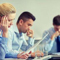 Desarrollar desafíos junto a los trabajadores disminuye el conformismo laboral y los motiva