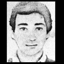 Mario Martínez: el héroe estudiantil olvidado