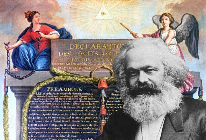 DDHH, marxismo libertario y vía política al socialismo