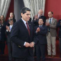 Mauricio Rojas y Luis Mayol integrarán el directorio de Aguas Andinas