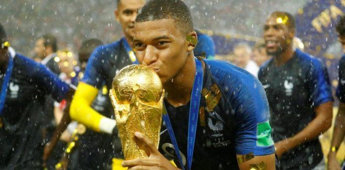 Equipo de Francia también ganó en redes sociales y creció en 1,7 millones de seguidores tras obtener la Copa del Mundo