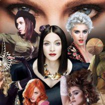 Celebración 60 años de Madonna en Centro de Eventos Blondie
