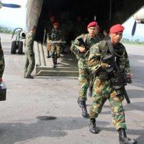 Colombia denuncia incursión militar venezolana con 2 helicópteros y unos 30 militares