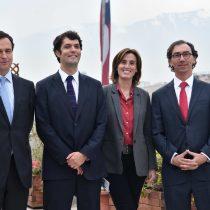 Mineduc crea Superintendencia de Educación Superior y nombra a Jorge Avilés Barros en el cargo