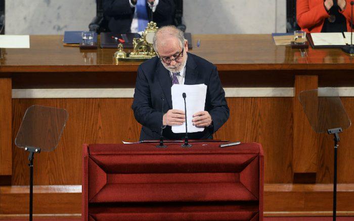 Partido del orden se parapeta y se niega a transparentar informes de asesorías del Senado
