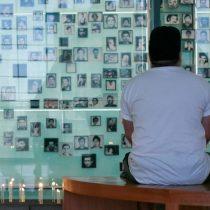 La previa del 11: Festival urbano OH! Santiago recorrerá sitios icónicos de la memoria y los DDHH