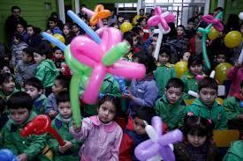 El Estado de Chile debería actuar como garante de todos los derechos de la niñez