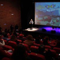 Comienza Festival Internacional Ojo de Pescado: cine para cambiar el mundo