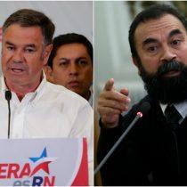 Casen 2017 abre un nuevo round: Chile Vamos culpa a Bachelet y oposición apunta al