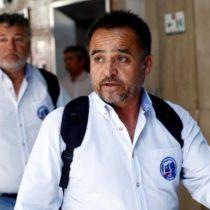 Presidente del Sindicato de Escondida se disculpa por polémica arenga: