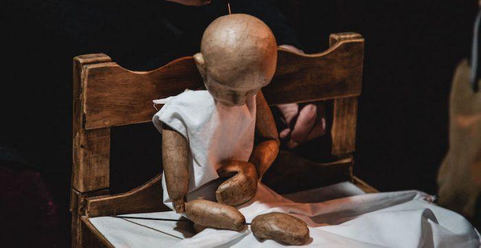 Obra sobre la muerte y la trascendencia intervendrá aulas hospitalarias y centros de Sename