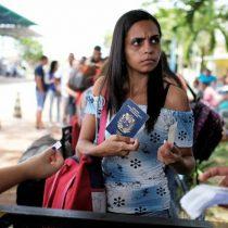 Perú también exigirá pasaporte a los venezolanos