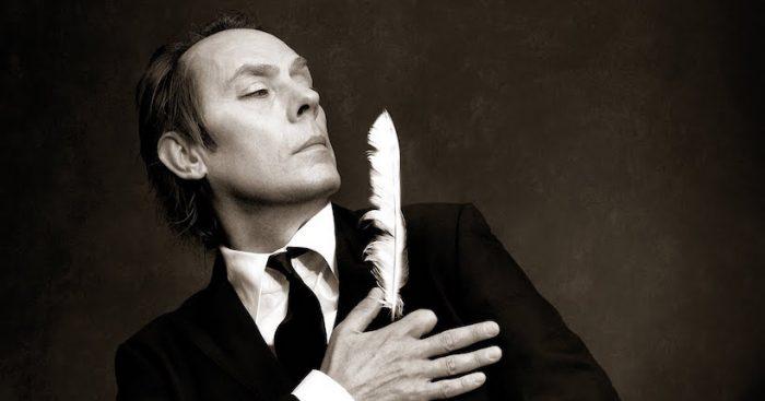 Vuelve a Chile Peter Murphy, padre del rock gótico
