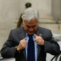 """La Moneda se """"pica"""" con Bachelet: Piñera y Larraín le responden con todo por sus críticas a la economía """"debilucha"""""""