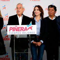 Piñera se juega carta para tratar de ordenar al oficialismo: cita a reunión a ministros y timoneles de Chile Vamos