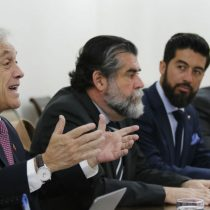 Piñera valida el ataque digital de los intendentes:
