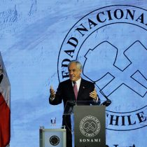 Piñera asegura que la reforma laboral