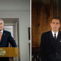 El Presidente Piñera y el asesinato de Eduardo Frei Montalva
