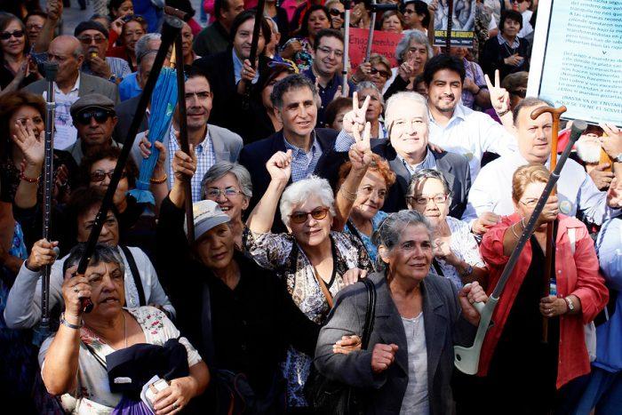 Reforma de Pensiones: hacia un esquema de seguridad social con foco en la solidaridad