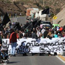 Drama ambiental en Quintero: todas las miradas apuntan a ENAP y empresa se defiende