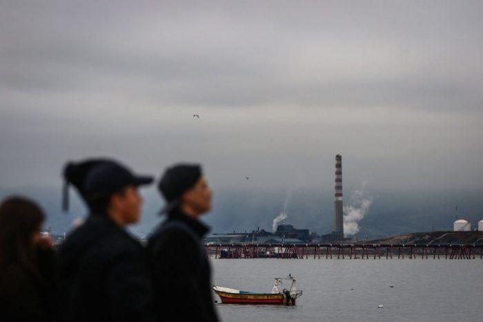Crisis en Quintero: Medio Ambiente insiste contra ENAP y revela sus mediciones que responsabilizan a la empresa pública