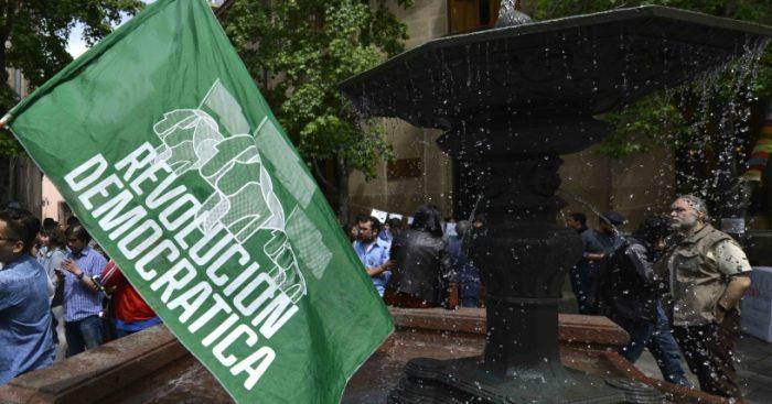 RD anuncia reforma integral a Tribunal Supremo: