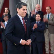 La renuncia de Rojas: un reflejo de la debilidad del Gobierno
