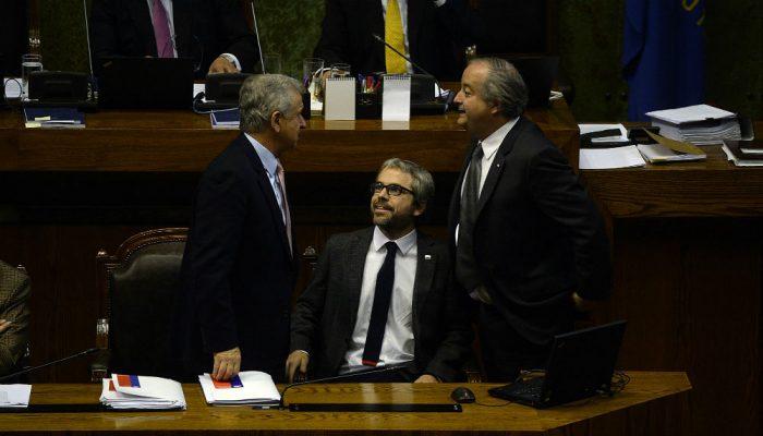 Estrategia de La Moneda de veto parlamentario enciende los ánimos en la antesala de la Reforma Tributaria