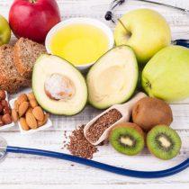 Las 7 claves de una dieta cardiosaludable