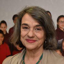 Sol Serrano, primera mujer en ganar el Premio Nacional de Historia
