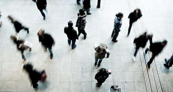 La sociología naciente de las nuevas sociedades del siglo XXI