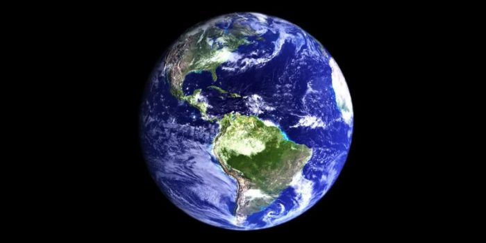 Tierra: la próxima frontera