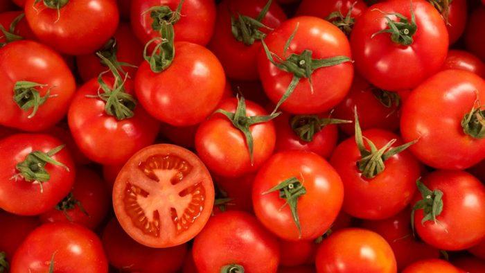 El tomate sería beneficioso para la salud pulmonar