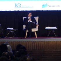 A 10 años de la Ley de Transparencia: Más de 2 mil ciudadanos dieron su opinión en proceso participativo