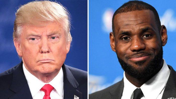 Trump es objeto de críticas por su comentario